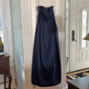 Formal Bridesmaid Dress